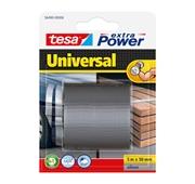 Fita Extra Power Universal Cinza 5 x 50 mm
