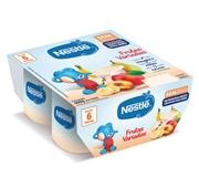 Iogurte Bebé Frutas Variadas