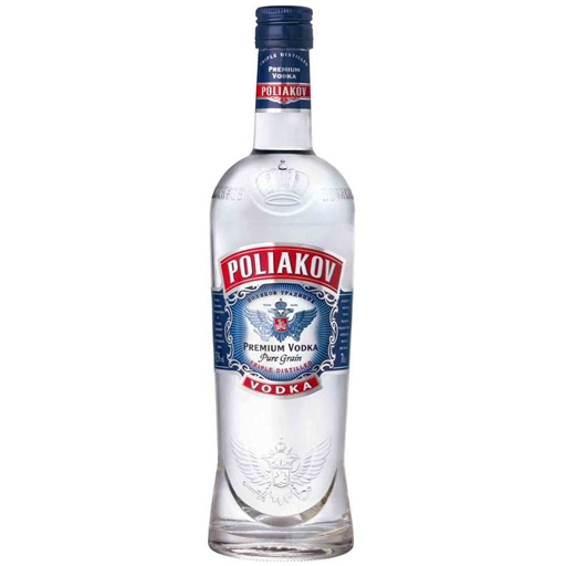 Vodka - Bebidas - Continente Online