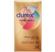 Preservativo Real Feel s/látex