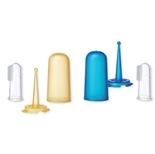 Escova De Dentes Dedal C/Caixa Saro
