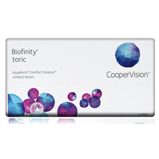 996f37454c Lentes de Contacto BIOFINITY Toric - Coopervision - Well's.pt