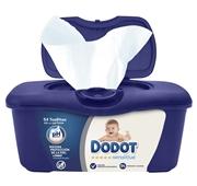 Toalhitas para Bebé Sensitive Caixa