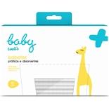 Babetes Bebé Descartáveis