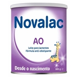 Novalac Ao Leite 800 Gr