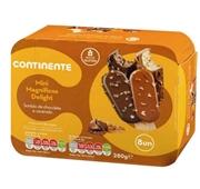 Gelado Mini Magníficos Chocolate e Caramelo