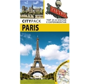 "Guia ""Paris City Pack"""