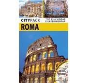 "Guia ""Roma City Pack"""
