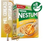 Nestum Mel  com Cereais Integrais