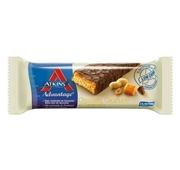 Barras Advantage Caramelo e Amendoim