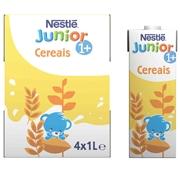 Bebida Láctea Junior 1+ Cereais