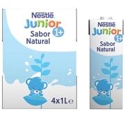 Bebida Láctea Junior 1+