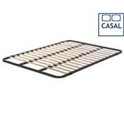 Estrado Lamiflex Casal 195x150 cm