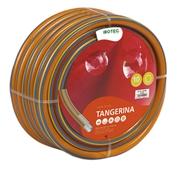 Mangueira com Acessórios 19 mm x 25 m Tangerina
