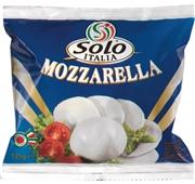 Queijo Mozzarella Fresca