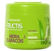Máscara de Cabelo Fructis Hidra-Caracóis