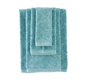 Toalhão de Banho 100 x 150 cm Cornucópias Azul