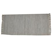 Tapete Matizado Bege 60 x 300 cm