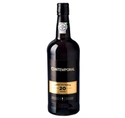 Contemporal Vinho do Porto 20 Anos