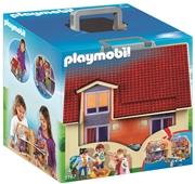 Playmobil Modern House - Casa Transportável - 5167