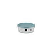 Caixa Hermética Alimentos Redonda Plástico 0,7L Modern Sortido