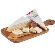 Queijo Brie Porções