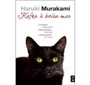 """Haruki Murakami """"Kafka à Beira-Mar"""""""