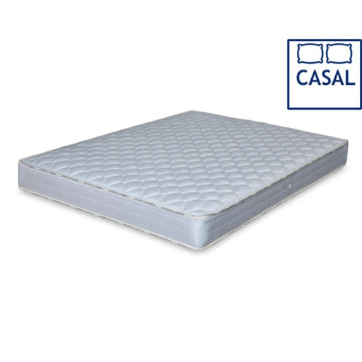 Colchão Casal Spring 200x160 cm