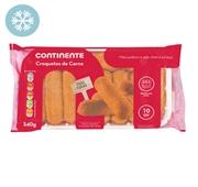 Croquetes de Carne Pré-Fritos