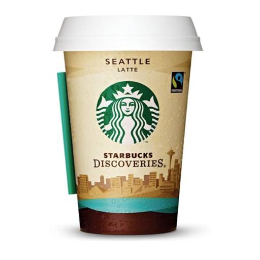 Latte Seattle Latte
