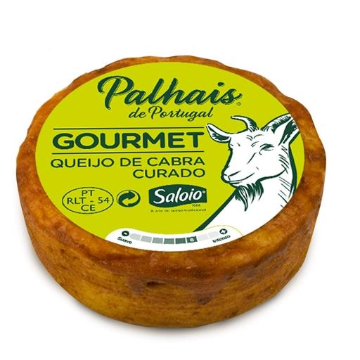 Queijo de Cabra Pimentão Gourmet