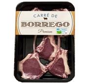 Carré de Borrego