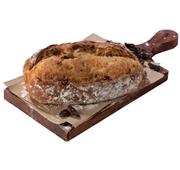 Pão com Passas