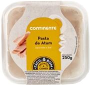 Pasta de Atum