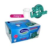 Iogurte Magro 0% Lactose Natural
