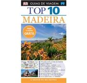 """Guia Viagem """"Top 10 Madeira"""""""
