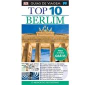 "Guia Viagens ""Top 10 Berlim"""