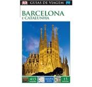 """Guias de Viagem """"Barcelona e Catalunha"""""""