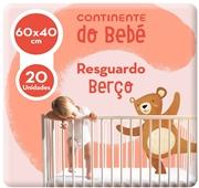 Resguardo Bebé 60 x 40 cm