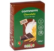 Flocos Cereais Chocolate