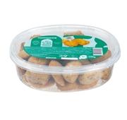 Mini Pastéis de Bacalhau e Rissóis de Camarão Pré-Frito