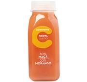 Sumo Maçã/Morango 100%