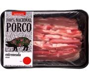 Entremeada de Porco 100% Nacional