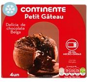 Petit Gâteau Chocolate