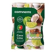 Iogurte Líquido Lima e Coco