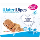 Toalhitas Waterwipes - Value Pack
