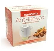 Ambientador Elétrico Anti-Tabaco