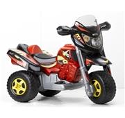 Trimoto Red Racer 6 V