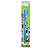 Escova de Dentes Júnior Plus + 6 Anos