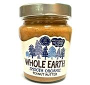 Manteiga de Amendoim Suave Bio